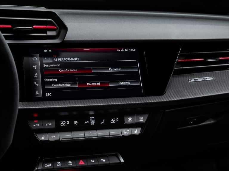 2022 Audi RS3 sportback 638501