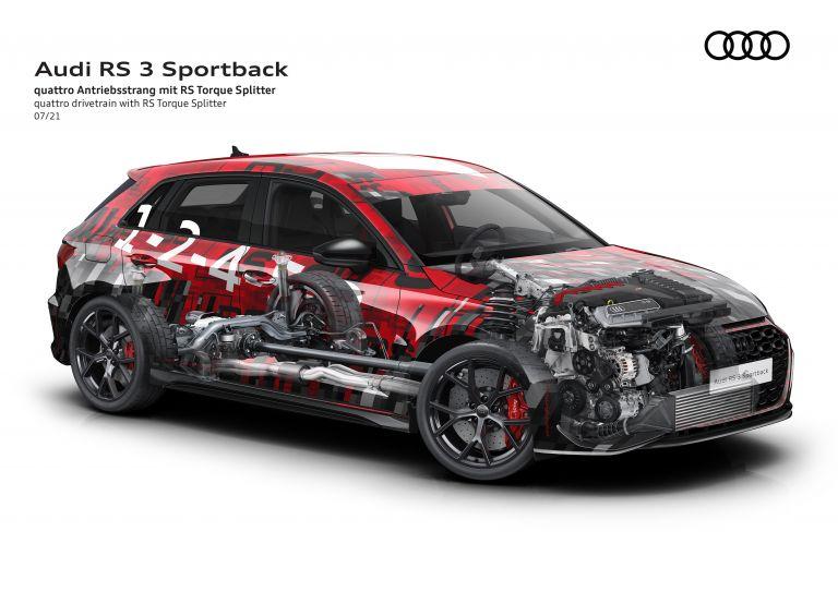 2022 Audi RS3 sportback 638534