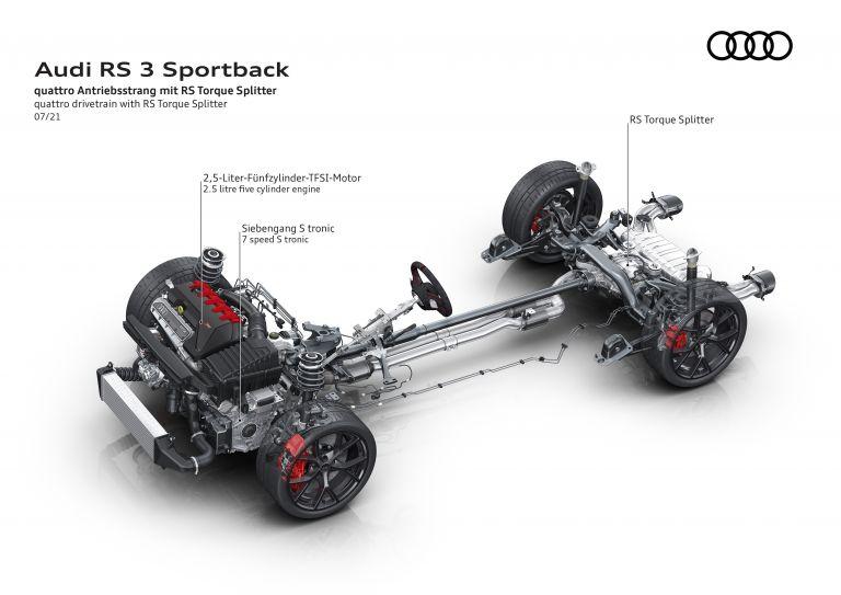 2022 Audi RS3 sportback 638535