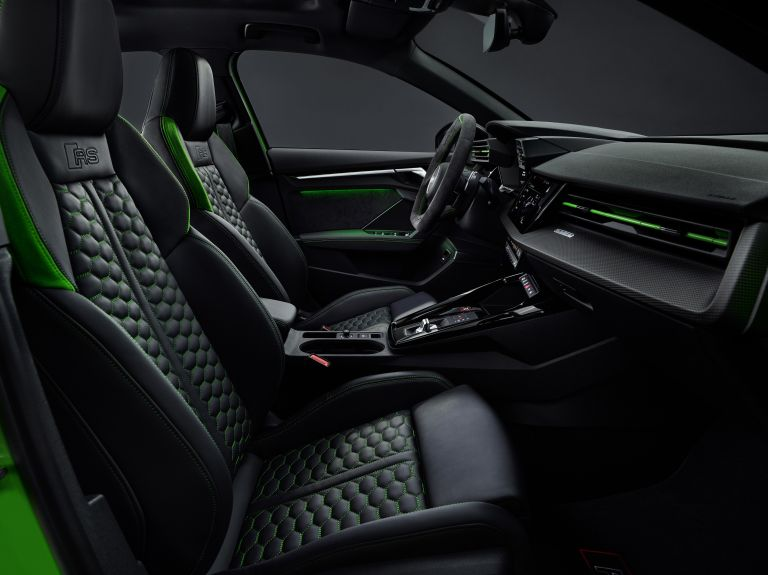 2022 Audi RS3 sedan 638570