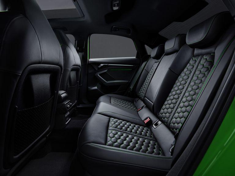 2022 Audi RS3 sedan 638573