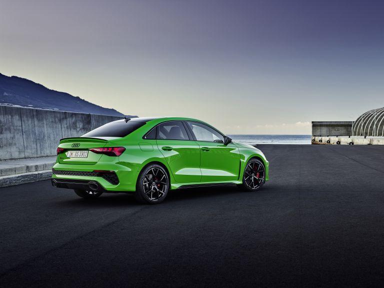 2022 Audi RS3 sedan 638587