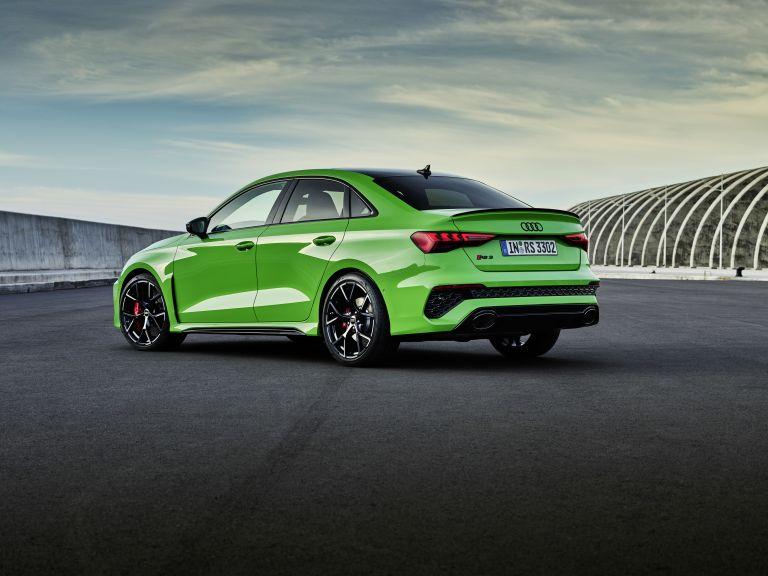 2022 Audi RS3 sedan 638598