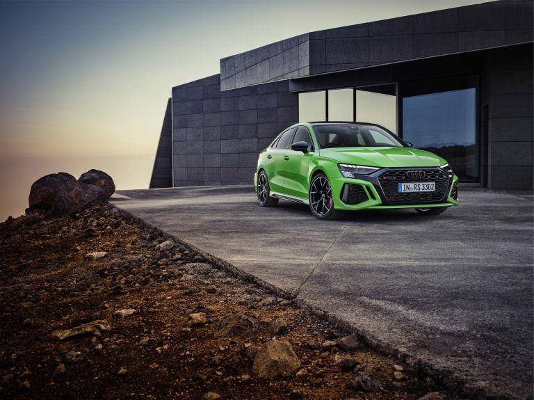 2022 Audi RS3 sedan 638599