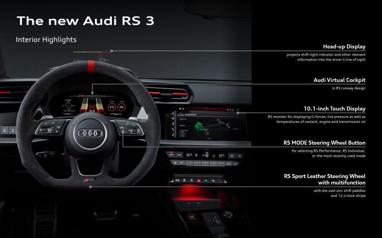 2022 Audi RS3 sedan 638633