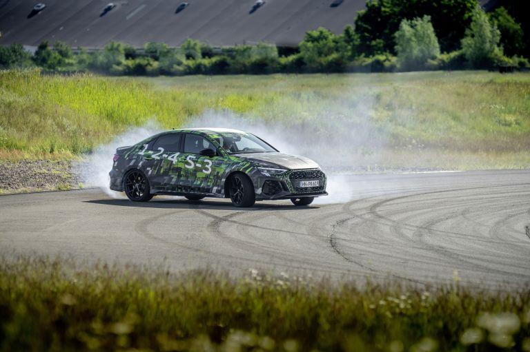 2022 Audi RS3 sedan 638636