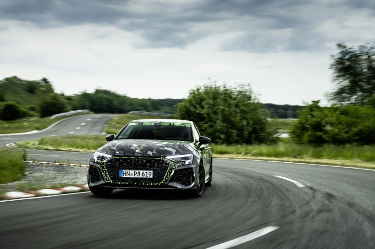2022 Audi RS3 sedan 638638