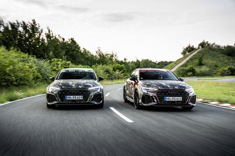 2022 Audi RS3 sedan 638640