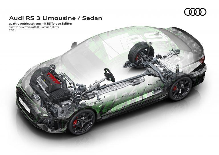 2022 Audi RS3 sedan 638657