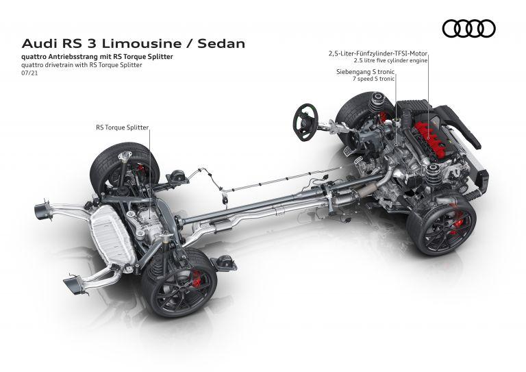 2022 Audi RS3 sedan 638660