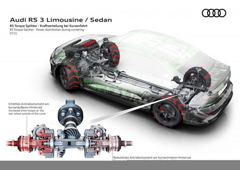2022 Audi RS3 sedan 638663