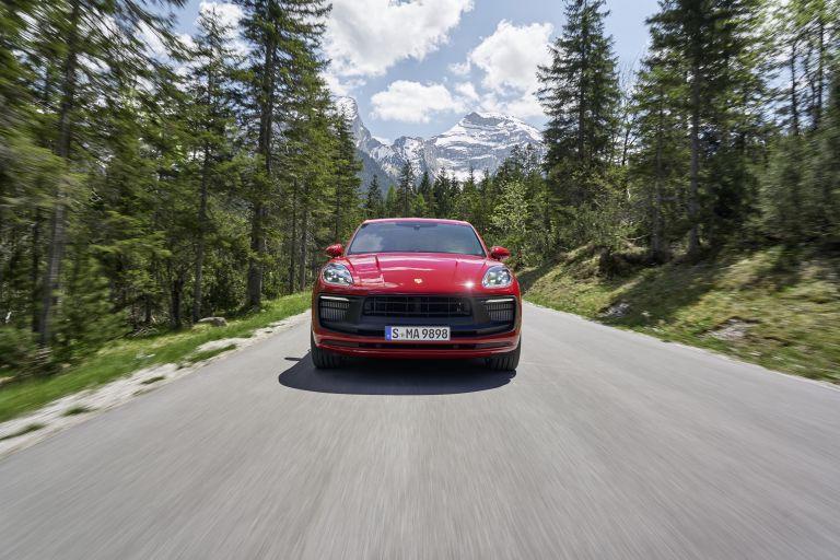 2022 Porsche Macan GTS 640986
