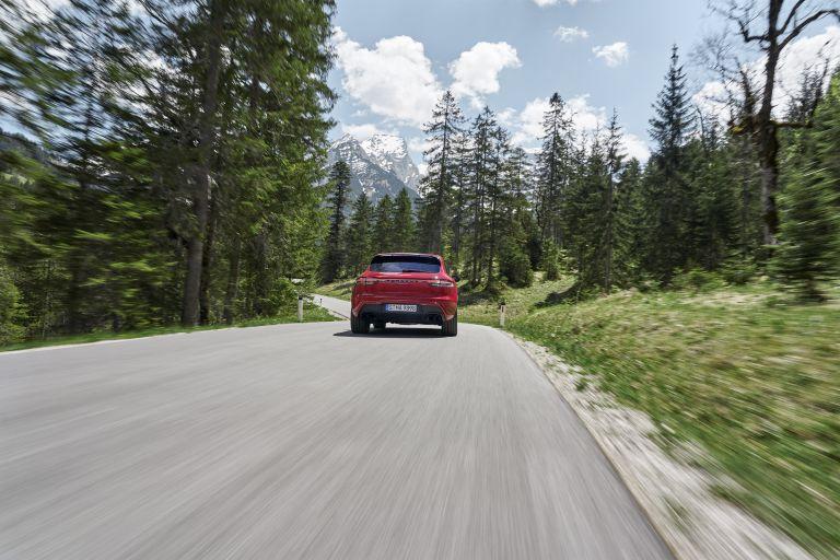 2022 Porsche Macan GTS 640987