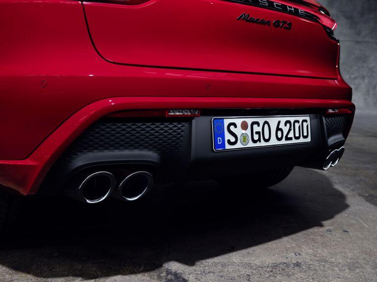 2022 Porsche Macan GTS 640995