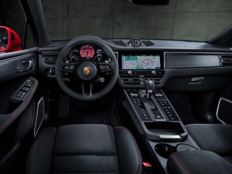 2022 Porsche Macan GTS 640998