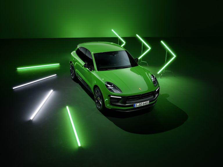 2022 Porsche Macan GTS 641004
