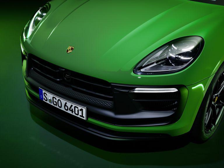 2022 Porsche Macan GTS 641007