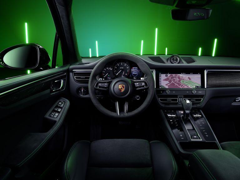 2022 Porsche Macan GTS 641012