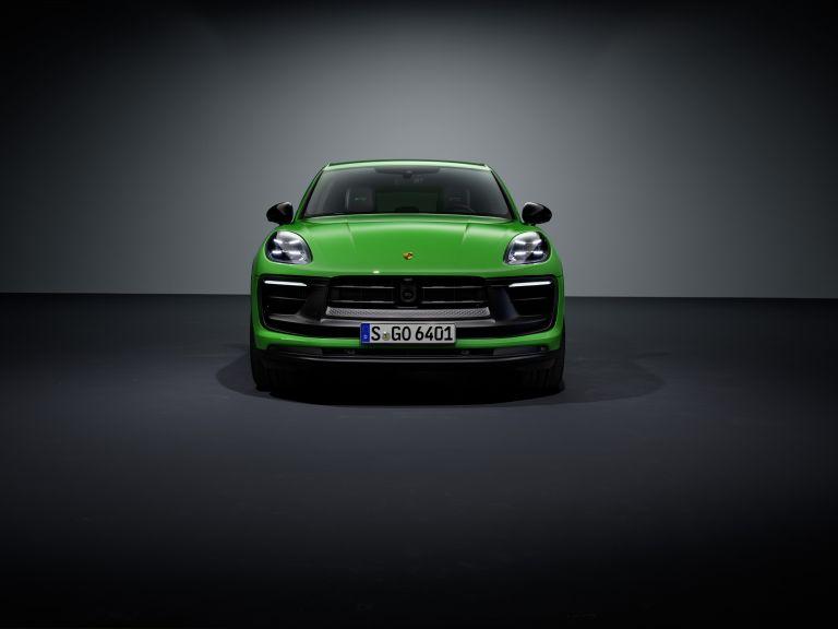 2022 Porsche Macan GTS 641022