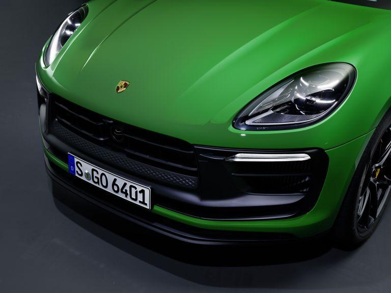 2022 Porsche Macan GTS 641024