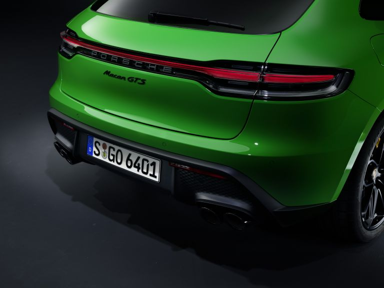 2022 Porsche Macan GTS 641027