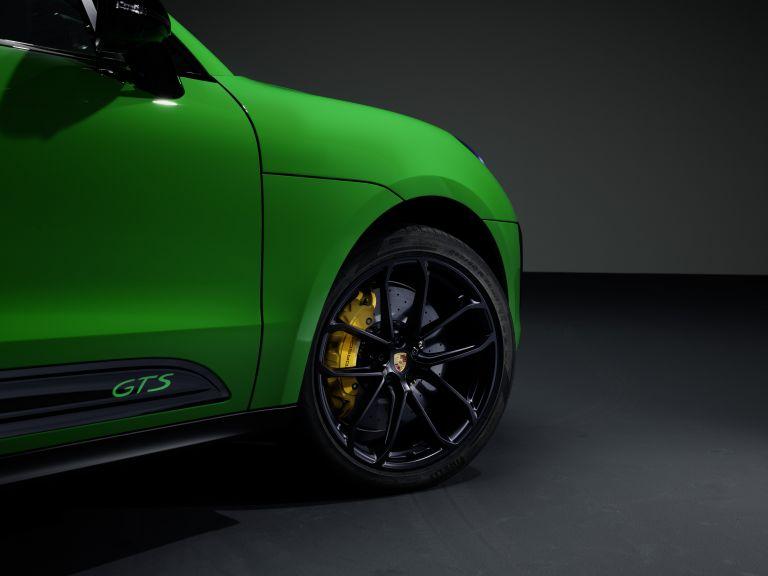 2022 Porsche Macan GTS 641028