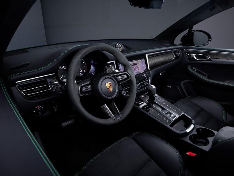 2022 Porsche Macan GTS 641030