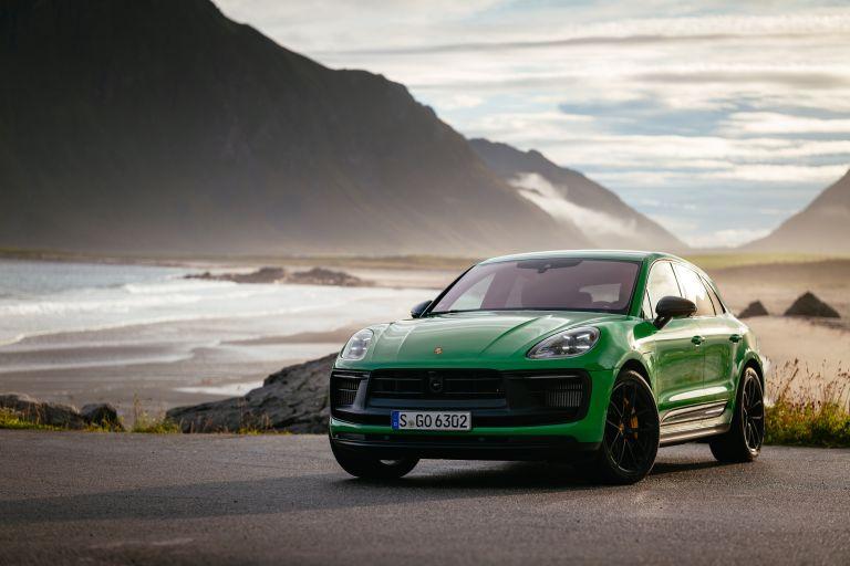 2022 Porsche Macan GTS 641037