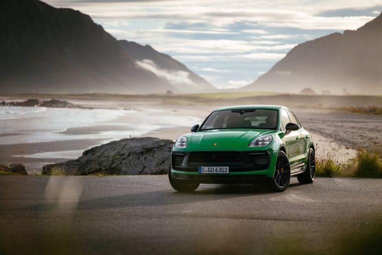 2022 Porsche Macan GTS 641038