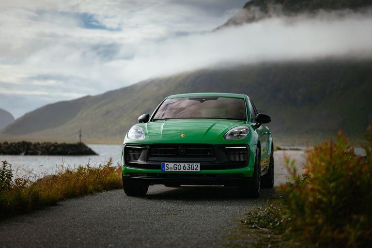 2022 Porsche Macan GTS 641040