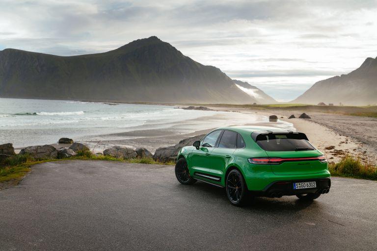 2022 Porsche Macan GTS 641043