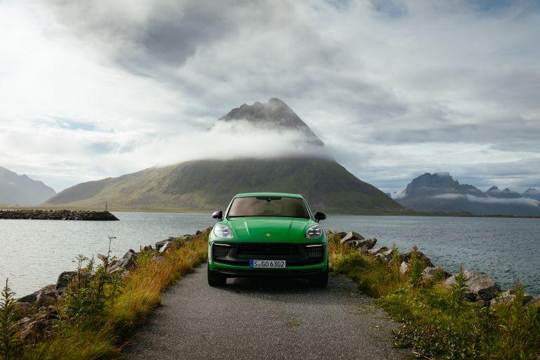 2022 Porsche Macan GTS 641045