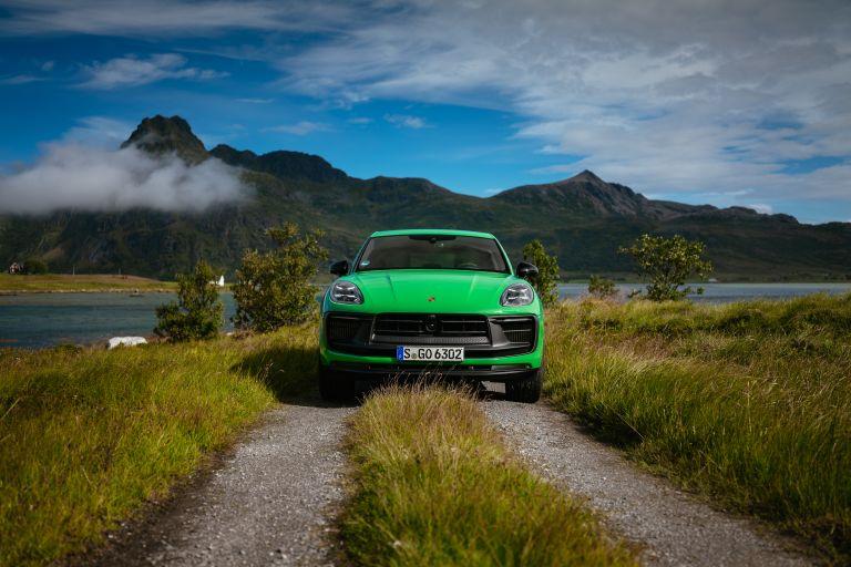 2022 Porsche Macan GTS 641058