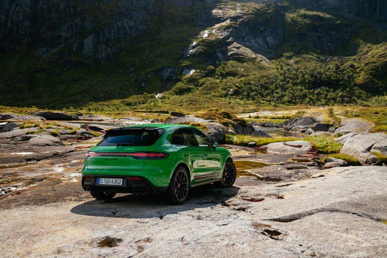 2022 Porsche Macan GTS 641062