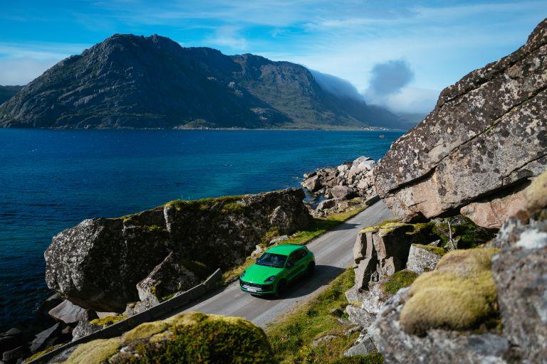 2022 Porsche Macan GTS 641064