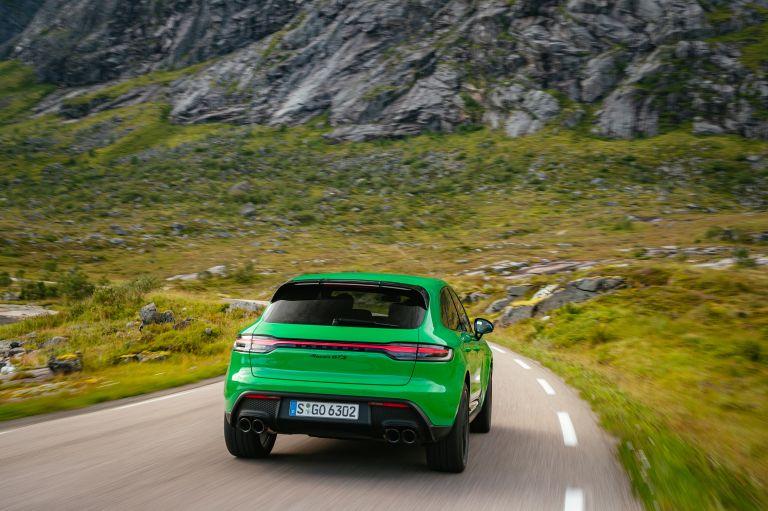 2022 Porsche Macan GTS 641074