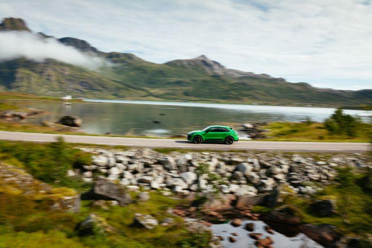 2022 Porsche Macan GTS 641075
