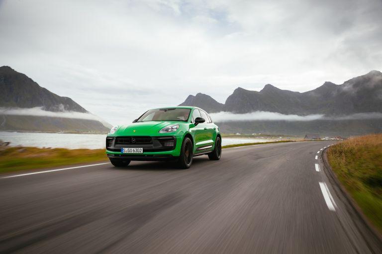 2022 Porsche Macan GTS 641083