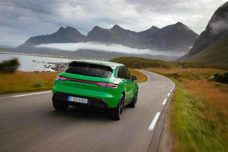 2022 Porsche Macan GTS 641086