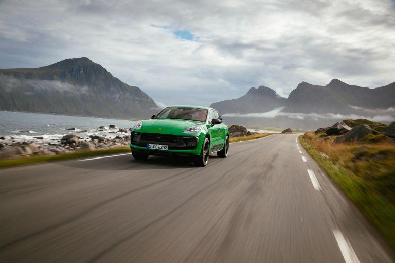 2022 Porsche Macan GTS 641090