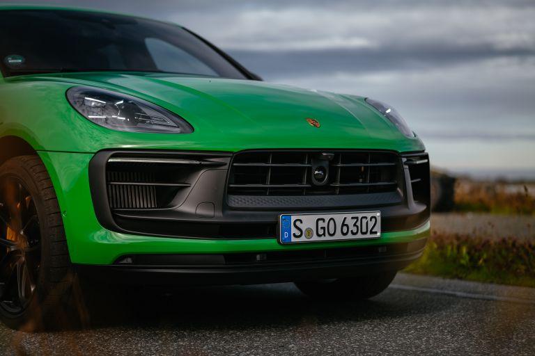 2022 Porsche Macan GTS 641093