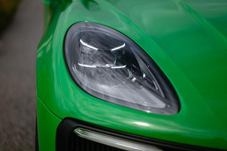 2022 Porsche Macan GTS 641095