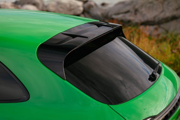 2022 Porsche Macan GTS 641100