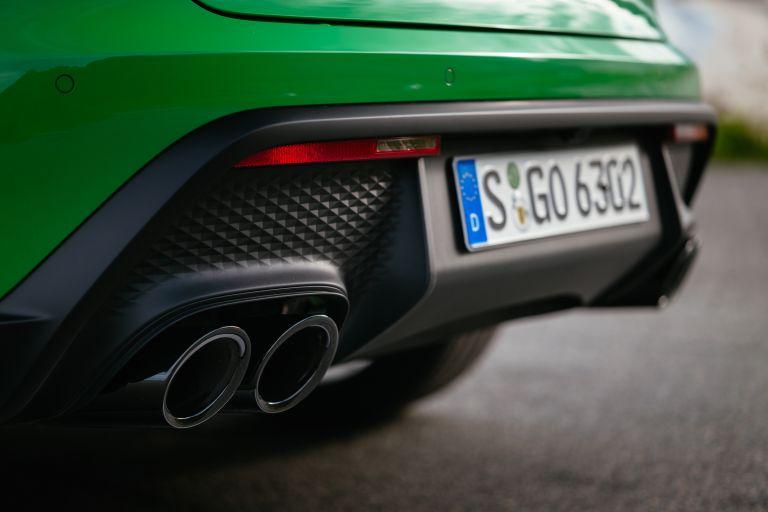 2022 Porsche Macan GTS 641102
