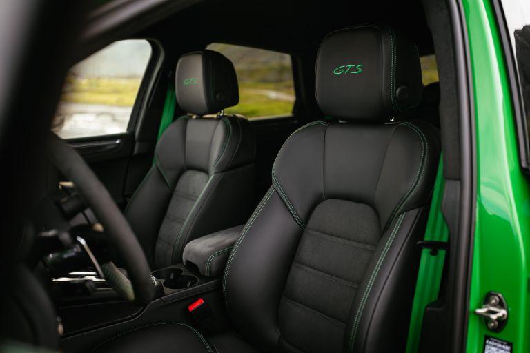 2022 Porsche Macan GTS 641107