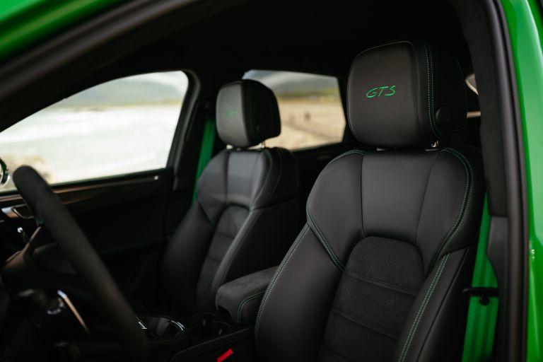 2022 Porsche Macan GTS 641108
