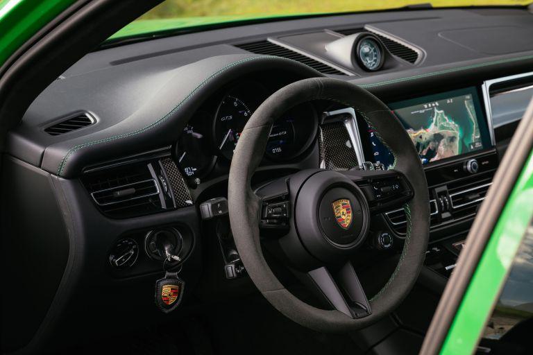 2022 Porsche Macan GTS 641116