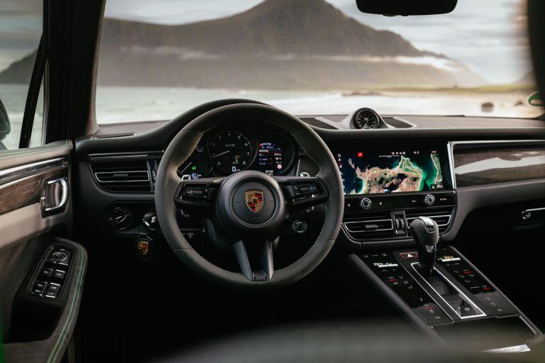 2022 Porsche Macan GTS 641120