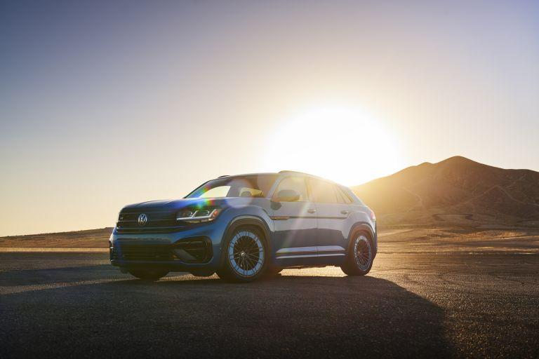 2021 Volkswagen Atlas Cross Sport GT Concept 638729