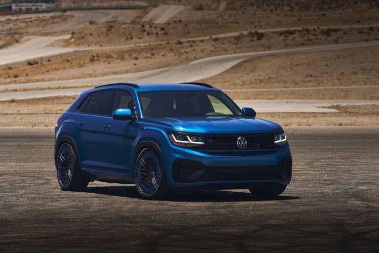 2021 Volkswagen Atlas Cross Sport GT Concept 638736